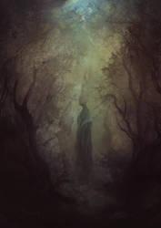 Forest Shades by eilidh