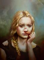 Magda by eilidh