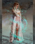 Summoner by eilidh