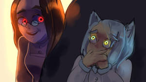 Mama's Story Animatic (on description) by MayaStar525