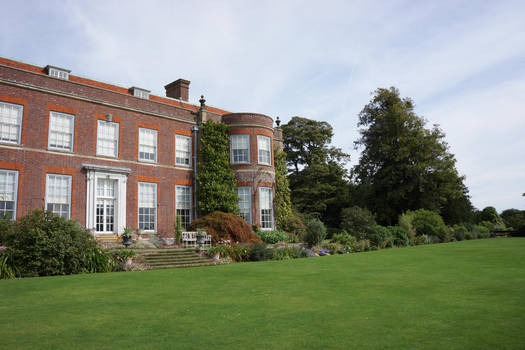 Hinton Ampner House, Bramdean, Hampsh by VIRGOLINEDANCER1