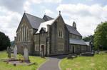 DSC00944 St. Cynog's Church, Ystradgunlais by VIRGOLINEDANCER1
