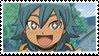 Kariya Masaki Stamp by LightJojo