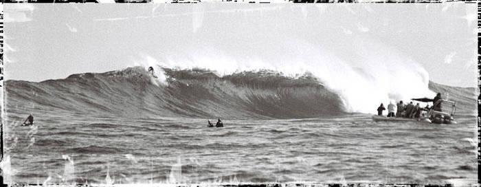 Big wave by Digital-Monkey