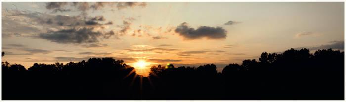 Sunsetttt by hauerli