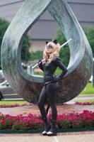 Chat Noir Cosplay Genderbend Miraculous Ladybug by HaruhichanxD