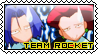 Team Rocket Stamp by KelpyKrad