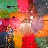 Mirage by cjheery
