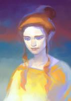 Pastel by Nesskain