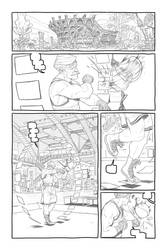 DDM - random pages by Nesskain