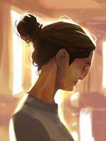 Elisa Patte by Nesskain