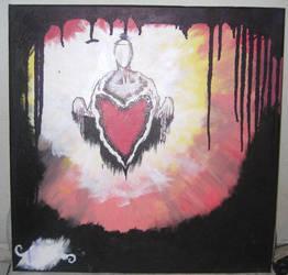 Esclavo del amor by PrismaQue