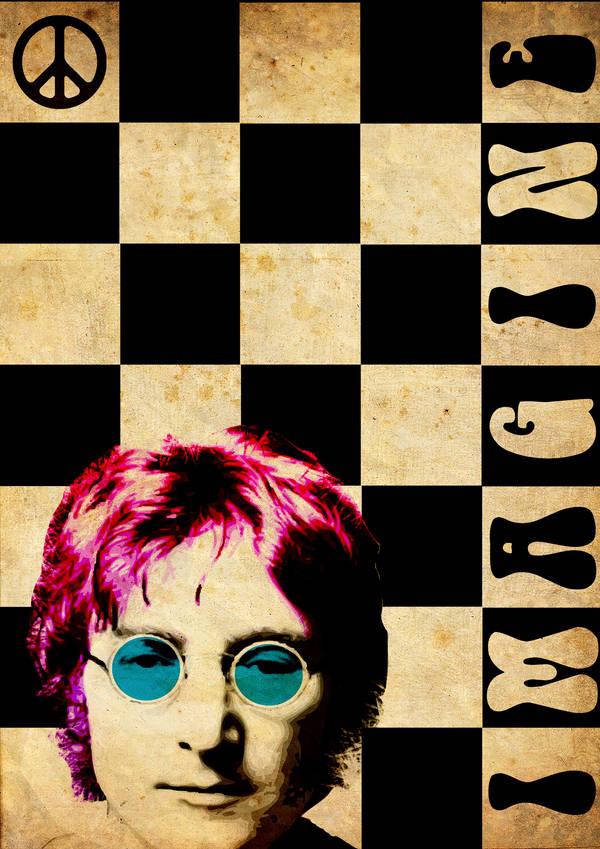 Lennon Commission by kennyisdeadiamtavi