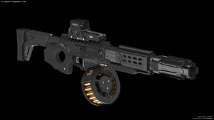 Commando AutoRail by Magnum117