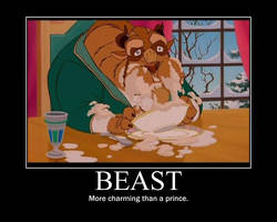 Beast Motivation by keep-me-posted