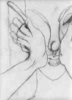 Bizarre Caress 2 by holyguyver