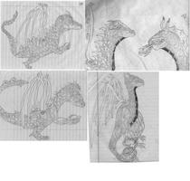 Dragons age 8 by holyguyver