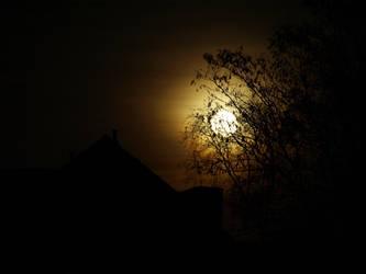 Moonrise by transacid