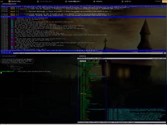 Screenshot 11th Oct. 2006 by transacid