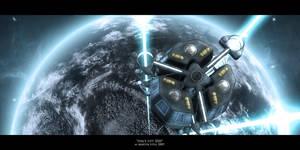 space lift 2020 by SGA-Maddin