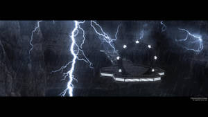 thunderstorm by SGA-Maddin