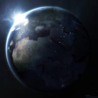 Earth by SGA-Maddin