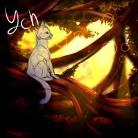 Setting Sun Ych {CLOSED} by LiLPupSpongeCake