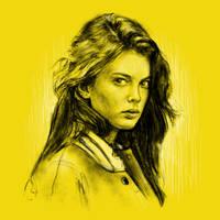 yellow by Dzjeday2my