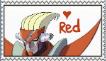 Red Stamp by ZeroFangirl-Mu