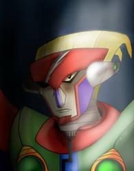 Red Brooding 2 by ZeroFangirl-Mu