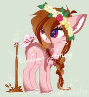 tea pony - OTA - Closed by Unknown-Artist99