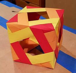 Cube by EdwardsOtherSide