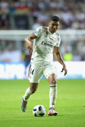 293. Casemiro by Ramin7Sharifi