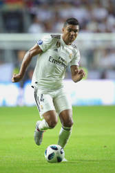 294. Casemiro by Ramin7Sharifi