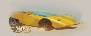 Ferrari 512S Special by candyrod