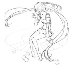 Arancia_wip by yooani