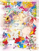 Colorful creator by yooani