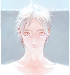 Sugawara by yooani