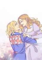 An Honest Heart by Lyre-Lightholder