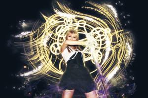 Final Fantasy XV Stella Nox Fleuret Cosplay by Fantalusy