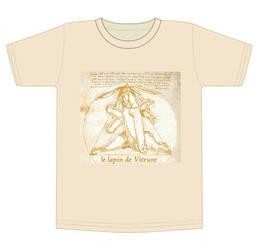 le tee-shirt Leonard de Lapin by Phiip