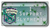 Slytherin Support Stamp by Irony1990