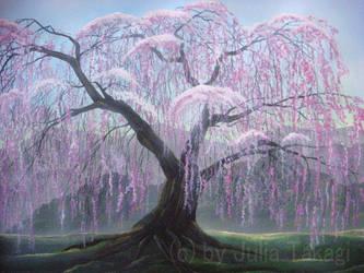 Cherry Blossom 8 by martoo1973