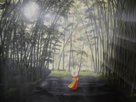 Bamboo 4 by martoo1973