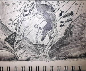 {Toko} Diving   Payment   BitteRPG 3 by Rocheryn