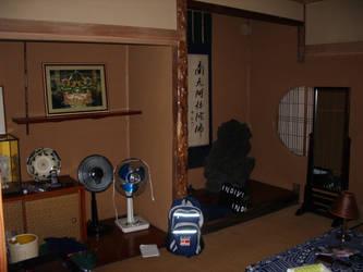 My Room - Hokaido 01 by sidenpryde