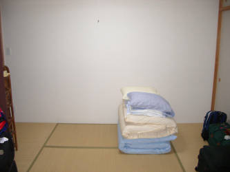 My Room - Yokohama by sidenpryde