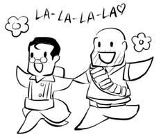 TF2 - La-la-la-la by clickmon