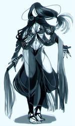 Dancer by lightning-seal