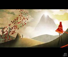 journey by joe-wright